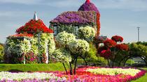 Miracle Garden and Global Village Dubai, Dubai, Half-day Tours