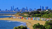 Melbourne City Tour: Sporting Icons and the Bayside, Melbourne, City Tours