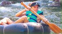 Dominica Shore Excursion: River Tubing Safari