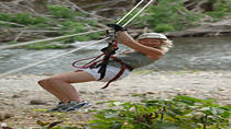Wacky Rollers Adventure Park, Dominica, Ports of Call Tours