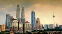 2-in-1 Petronas Twin Towers and Kuala Lumpur Tower Observation Deck Tickets, Kuala Lumpur