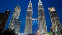 Eintrittskarten Petronas Twin Towers (E-Tickets), Kuala Lumpur, Attraction Tickets