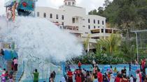 Full Day Bukit Gambang Theme Park Tour, Kuala Lumpur, Water Parks