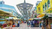 Half-Day Shopping and Market Exploration Tour in Kuala Lumpur, Kuala Lumpur, Night Tours