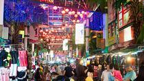Kuala Lumpur Chinatown Evening Walking Tour with Dinner, Kuala Lumpur, City Tours
