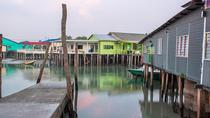 Private Crab Island Sightseeing Tour from Kuala Lumpur Including Ferry Ride and Seafood Lunch, ...