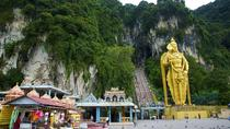 Private Half-Day Batu Caves and Cutural Tour in Kuala Lumpur, Kuala Lumpur, Private Sightseeing ...