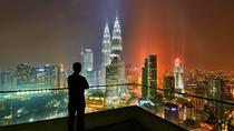Private Half-Day Kuala Lumpur Photographic Tour Including Tickets to Petronas Twin Towers and KL ...
