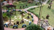 Private Half-Day National Botanic Garden Cycling Tour from Kuala Lumpur