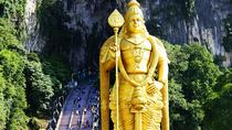 Private Half-Day Temples and Cultural Tour in Kuala Lumpur, Kuala Lumpur, Half-day Tours