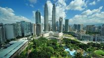 Private Kuala Lumpur and Putrajaya Highlights in One Day, Kuala Lumpur, Half-day Tours