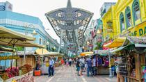 Private Kuala Lumpur Night Market Tour Including Buffet Dinner