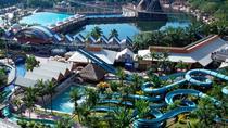 Sunway Lagoon 2-Day Entrance Pass, Kuala Lumpur, Theme Park Tickets & Tours