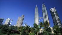 The Top Ten Wonders of Kuala Lumpur Including Sky Bridge and Observation Deck Of Petronas Twin ...