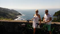 Electric Bike Tour of San Sebastian, San Sebastian, Bike & Mountain Bike Tours
