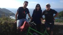 Electric Bike tour San Sebastian, San Sebastian, Bike & Mountain Bike Tours