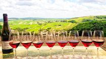 Wine and Cheese Day Trip in Loire Valley Region from Paris, Paris, Multi-day Tours