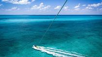 Parasailing in Cancun Including Transport, Cancun, Parasailing & Paragliding