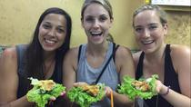 SAIGON STREET FOOD BY SCOOTER, Vung Tau, Street Food Tours