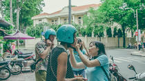 SIGHTS AND SCOOTERS, Ho Chi Minh City, Bike & Mountain Bike Tours