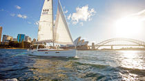 Private Group Sydney Tour in One Day Including Luxury Super Yacht Cruise on Sydney Harbour , ...