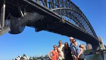 Private Group Tour: Sydney in One Day including Sydney Habour, The Royal Botanic Gardens, The Rocks ...