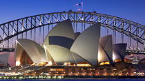 Sydney in One Day Including Sydney BridgeClimb, Sydney Seaplane Flight and Sydney Opera House, ...