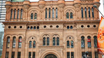 Sydney Private Group 5-Hour Architectural Walking Tour, Sydney, Walking Tours