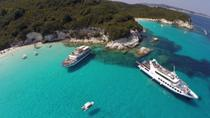 All Day Cruise - Paxos and Antipaxos Islands with Blue Caves, Corfù