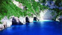 All Day Cruise - Paxos and Antipaxos Islands with Blue Caves