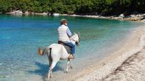 Horseback Riding in Corfu, Korfu