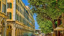 Shop and Swim Shore Excursion: Corfu Town for Bon Vivants, Corfu, Ports of Call Tours