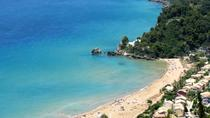 Shore Excursion: Half-Day at Glyfada Beach, Corfu, Day Trips