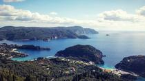 Shore Excursion: Leisurely Small-Group Tour of Corfu, Korfu