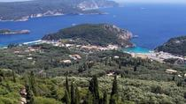 Shore Excursion: Private Leisurely Corfu Tour, Corfu, Private Sightseeing Tours