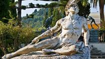Shore Excursion: Royal Palaces of Corfu - Small Group Tour, Corfù