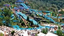 Shore Excursions: Aqualand Water Park Fun, Korfu