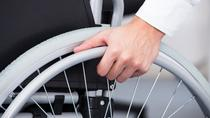 Wheelchair Accessible Transfer From-To Airport, Corfu, Airport & Ground Transfers