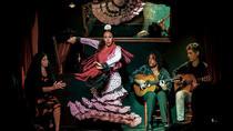 Casala Teatro Flamenco Show in Triana, Seville, Flamenco