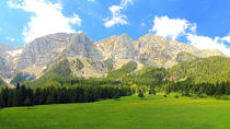 Full Day Tour to Pyrenees from Barcelona including Easy Hiking Experience, Barcelona, Hiking &...