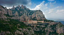 Montserrat Small-Group Half Day Tour from Barcelona: Easy Hike and Cable Car, Barcelona, Half-day...