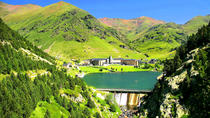 Pyrenees Tour from Barcelona including Easy Hiking Experience and Cogwheel Train, Barcelona, Hiking ...