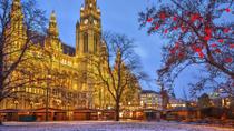 Vienna Christmas Segway Tour, Vienna, Christmas