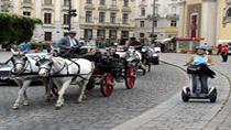 Vienna City Segway Day Tour