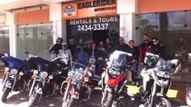 Motorcycle Rental in Rio de Janeiro, Rio de Janeiro, Self-guided Tours & Rentals
