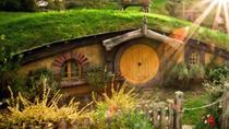 Waitomo Caves and Hobbiton Combo Day Trip from Auckland, Auckland, Day Trips