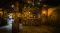 2-Day Waitomo Caves, Hobbiton Movie Set and Rotorua Tour from Auckland, Auckland, Day Trips