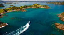 3-Day Bay Of Islands Tour including a Dolphin Cruise and Cape Reinga Trip from Auckland, Auckland,...