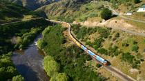 3-Day Milford Sound, Te Anau, Taieri Gorge and Dunedin Tour from Queenstown, Queenstown, Rail Tours