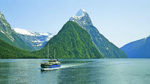 5-Day South Island Tour from Christchurch Including Queenstown and Milford Sound, Christchurch, Day ...